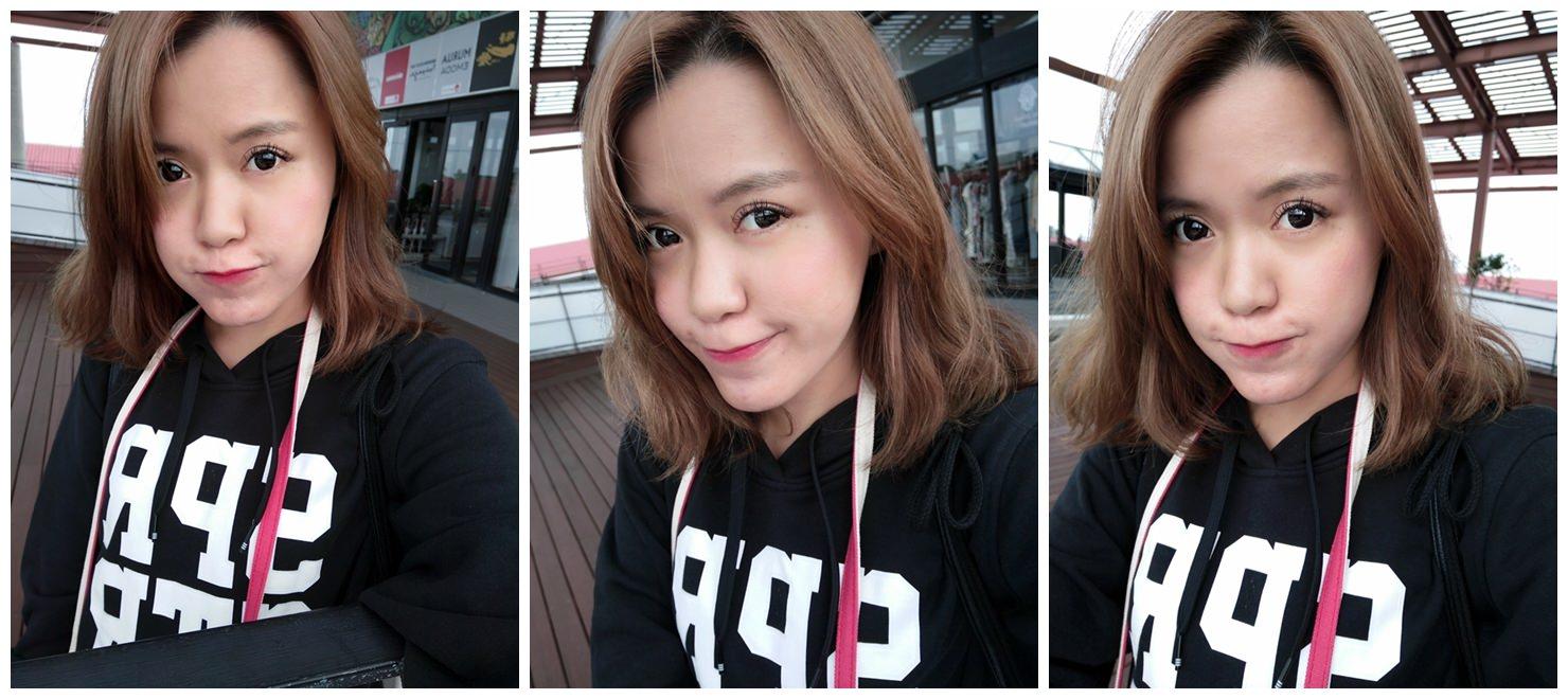 【髮型】逛街、吃飯、變髮都在淡水這裡搞定♥在99% Hair Salon染了個混血兒感的霧面亞麻可可色!