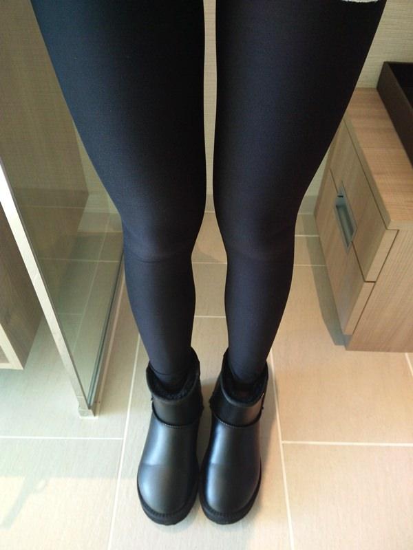 【穿搭】陪著我去日本走好多路又一直爬樓梯的激瘦褲♥就是Marena瑪芮娜塑身褲