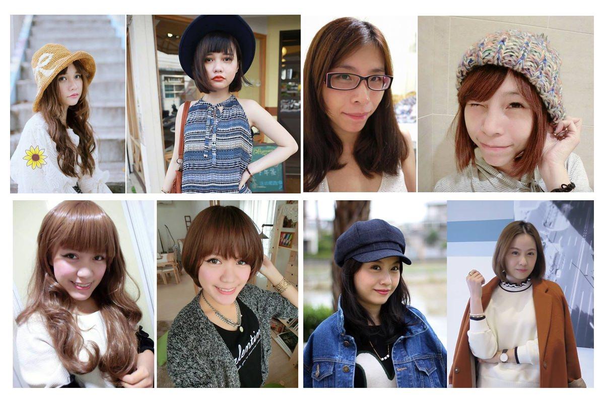 【短髮特輯】長髮變短髮!15個俏麗短髮妞♥一起剪短髮吧!