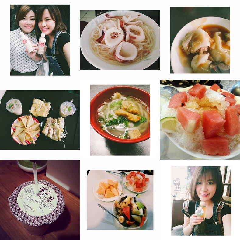 【台南美食】漫步台南兩天一夜美食筆記♥11家小吃大分享!