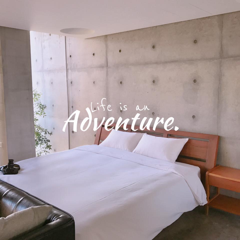 女孩愛旅行!跟毛摳旅遊去 ► 宜蘭去一萬次都可以啊!10間讓人停不下快門的超美超好拍民宿~