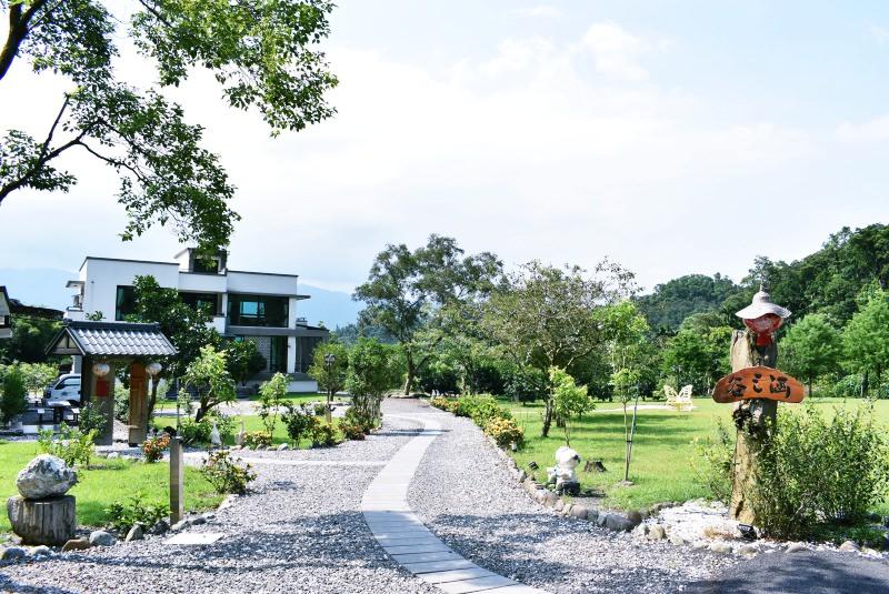宜蘭民宿 – 三星 涵之谷會館!在森林裡渡假的一泊三食慢活行程!
