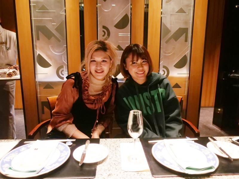【北海道美食】札幌薄野鐵板燒餐廳・和洋鉄板焼 21CLUB!來吃黑毛和牛和帝王蟹吧!極匠仙台牛和伊勢海老宴席套餐~
