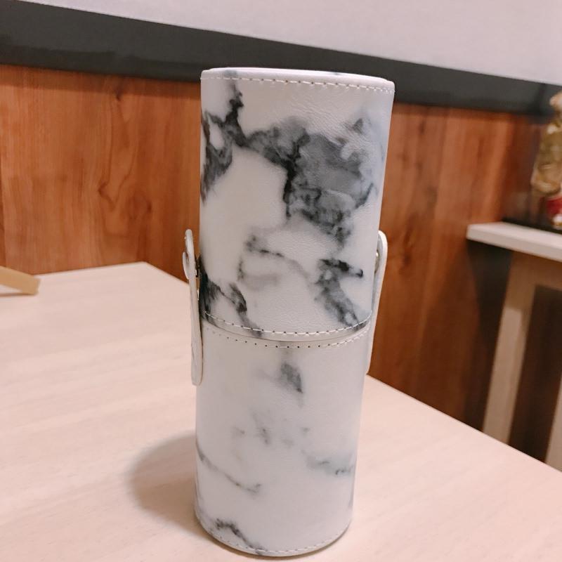 「網購」平價又出貨超快的50%OFF SHOP!大理石刷具好美呀!