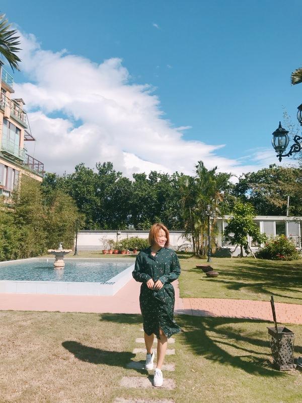 女孩愛旅行!跟毛摳旅遊去 ► 「宜蘭住宿-員山鄉」K2行館!擁有1800多坪的大空間渡假別墅~
