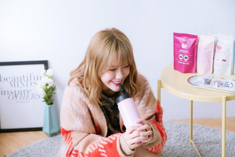 午茶夫人 – 讓人一喝就覺得溫暖又暖心的茶飲!純天然0添加讓人擁有戀愛般的好氣色