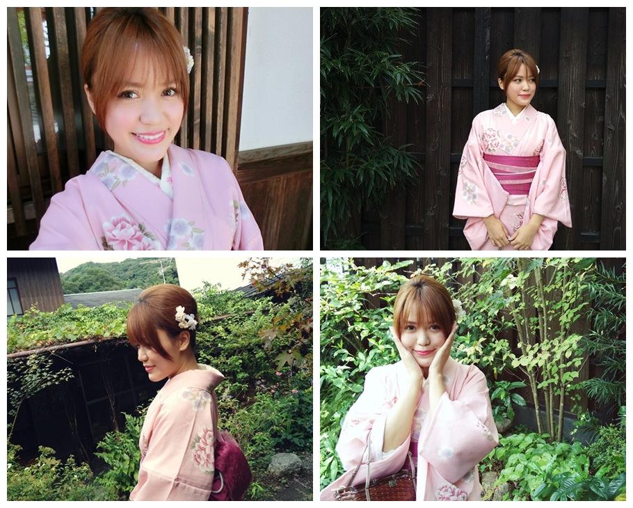 【日本京都】去京都一定要試試的和服體驗♥非常有趣又復古的和服之旅!
