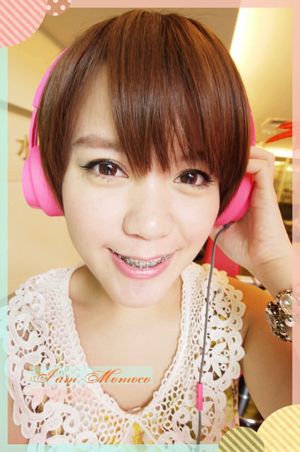 【彩妝】超SWEET♥夏日清涼糖果甜心妝