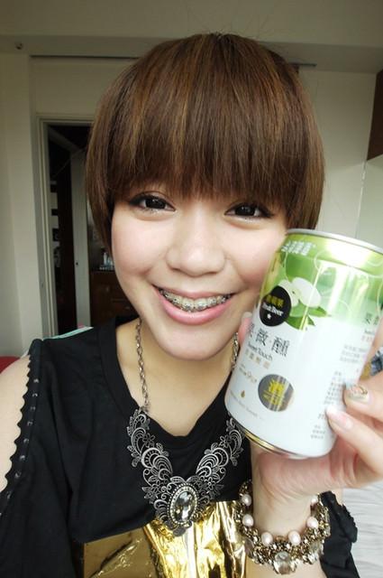 【美食】專屬女孩的果微醺♥台灣啤酒尚青!!