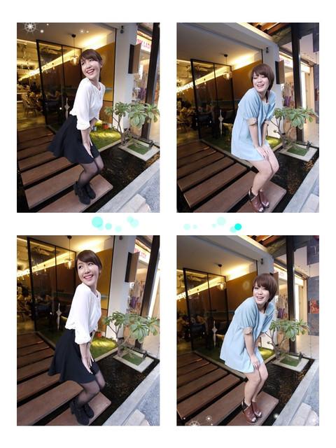 【日記】女孩們的嘰嘰喳喳愛美聚會♥毛摳的改造計畫