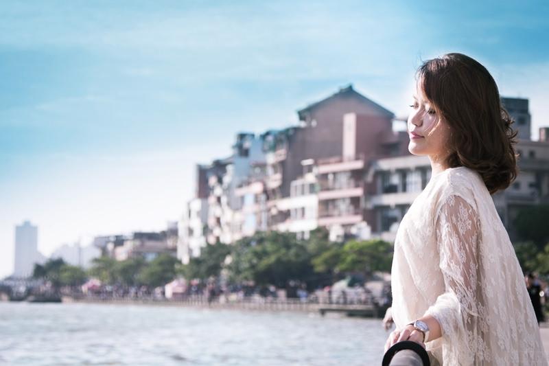 【穿搭】SEIKO LUKIA 20週年♥享受吧!當個自信又漂亮的女人~~