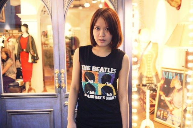 【戰利品】我也擁有披頭四搖滾夢♥
