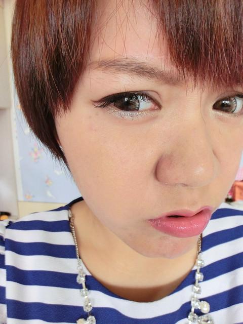 【妝容】愛笑的眼睛♥