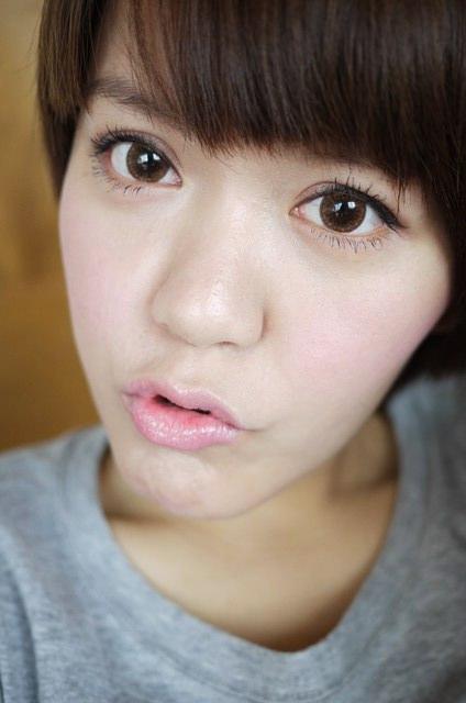 【妝容】親和力十足♥粉嫩嬰兒妝