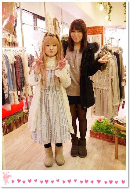 【日本行】街頭女孩一定要來去原宿♥附上24個街拍snap!