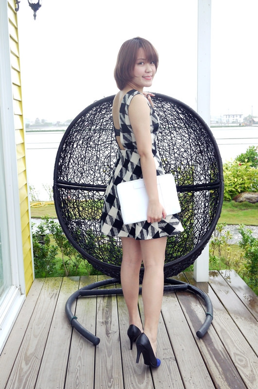 【穿搭】我的聖誕禮物時尚3C包♥來個芬蘭GOLLA
