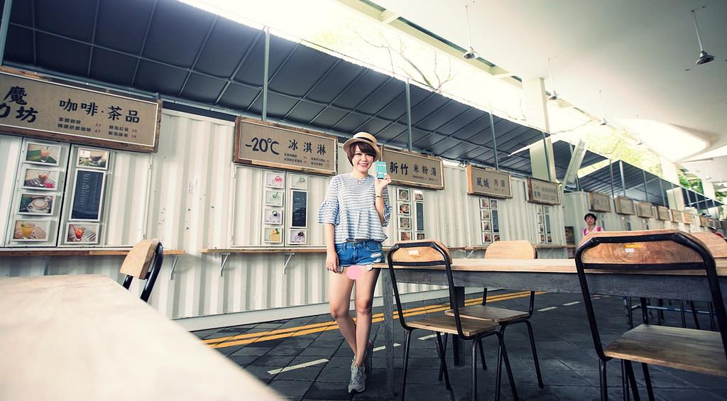 【私服穿搭】我要成為海賊王♥草帽女孩