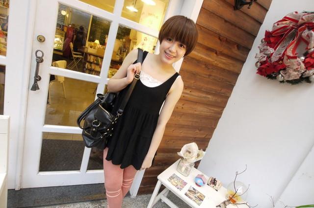 【穿搭】準備曼谷渡假去♥我和E.YA的涼夏渡假風