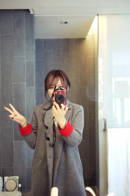 【香港】買東西吃東西2天1夜小遊記♥住在WHotel好幸福