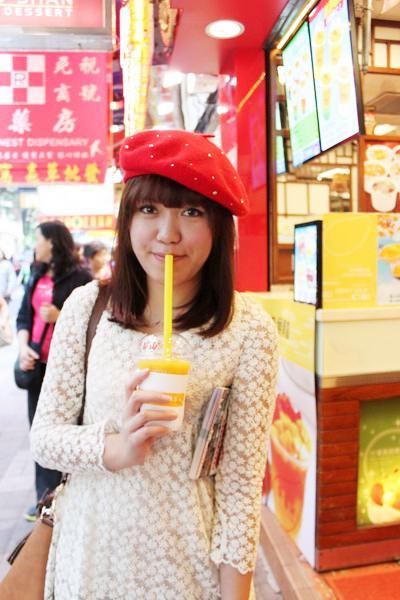 【旅遊】香港必吃美食+必拍夜景遊記來囉♥