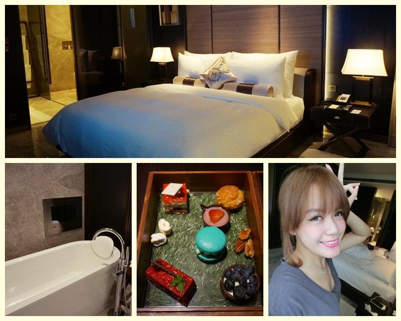 【台北住宿】一個人的小旅行!備受寵愛的兩天一夜♥就在Madison Taipei台北慕軒飯店