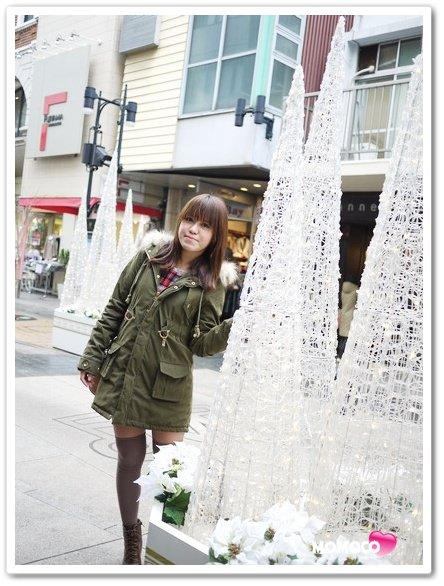 【日本行】復古精緻元町商店街♥潮男型女合照第二彈